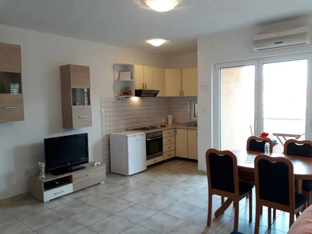 Apartments Golub - Cesarica