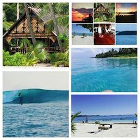 Survival Mentawai Surfcamp