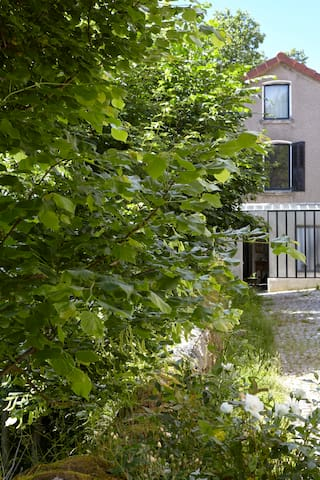Petite maison au coeur du Chambon - Le Chambon-sur-Lignon - Ev