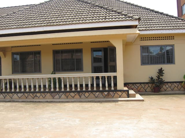 Room for rent in Kampala, Bukoto