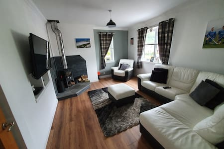 Lovely flat just been renovated! Central location