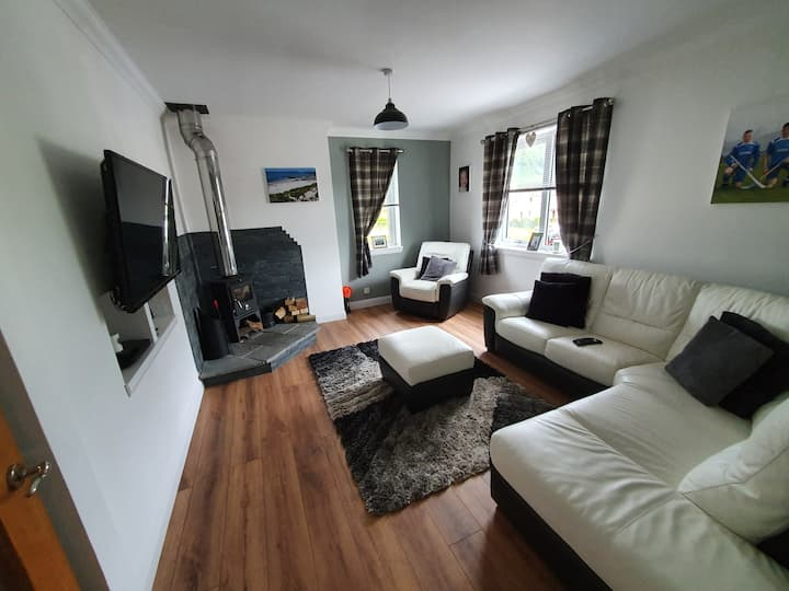Fort William Lovely flat Central location