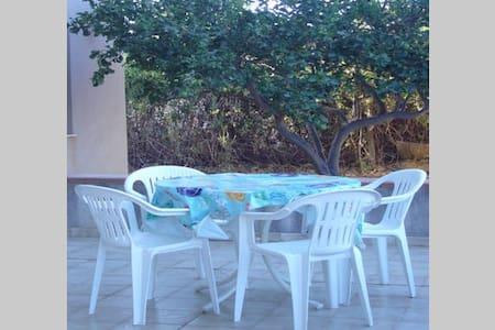 Appartamen. in Villa Anna-Agrigento - Zingarello - 公寓