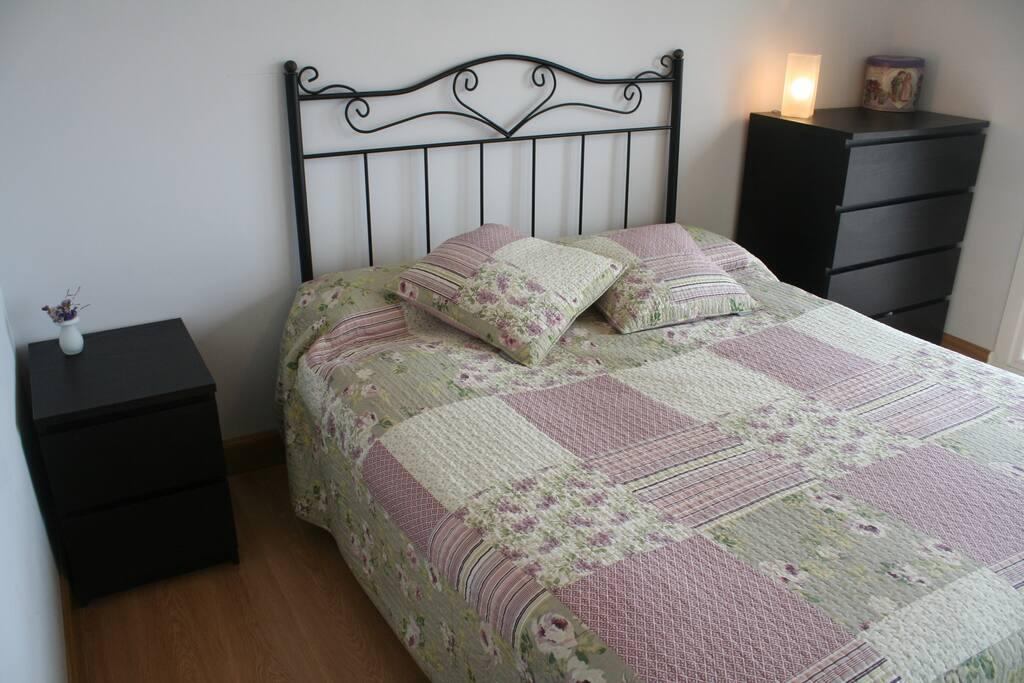 habitación-chambre-room