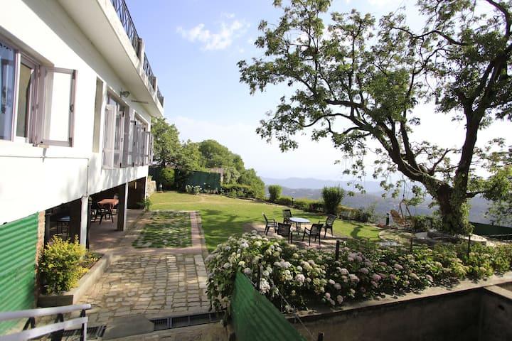 One-Bedroom - Homestead Villas