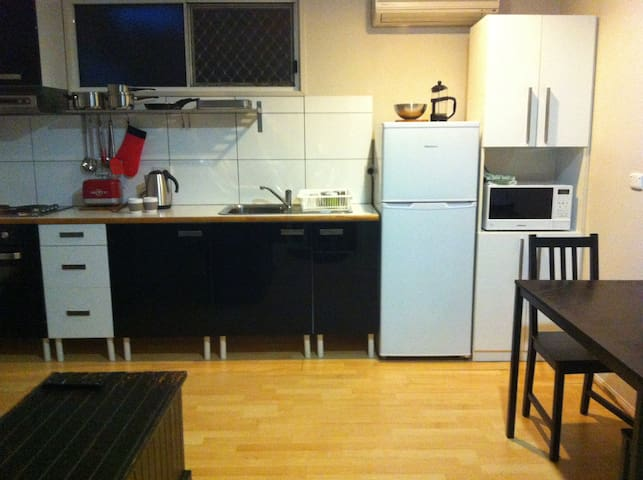 Redland BayBreeze 1 Bedroom apartmt - Redland Bay - Appartement