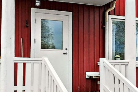 7 person holiday home in FREDRIKSBERG