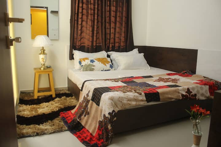 Home sweet home,CoupleFriendly,next to Koramangala