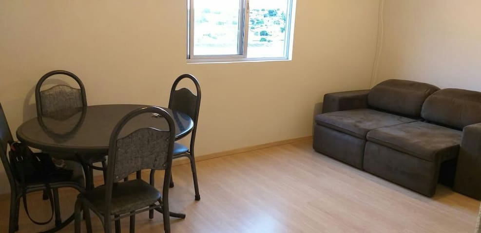 Apartamento mobiliado prox Viracopos Campinas
