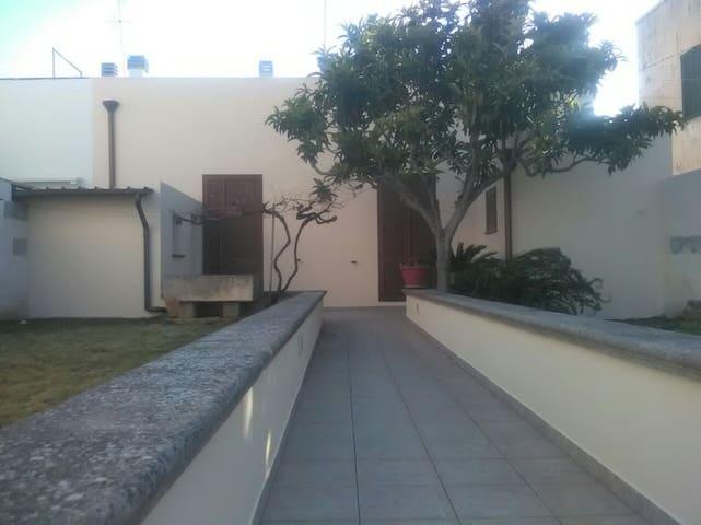 Casa Vacanze il Nespolo - Alessano - Vakantiewoning