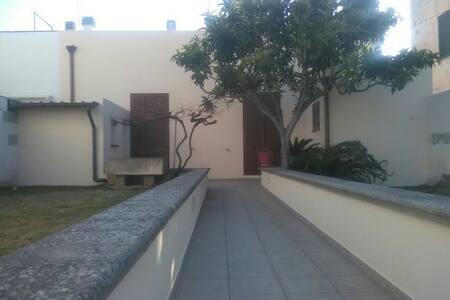 Casa Vacanze il Nespolo - Alessano - Loma-asunto