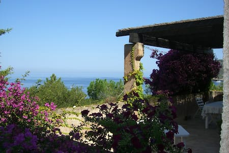 Casa Julia house - 3 br - 12km from Ajaccio - Villanova