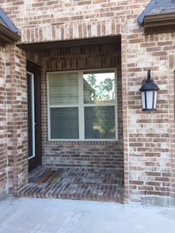 Casita north of downtown Houston - Spring - Apartament