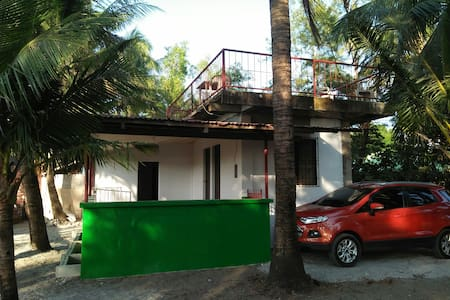 2 Bedroom MyHouse with  Roofdeck