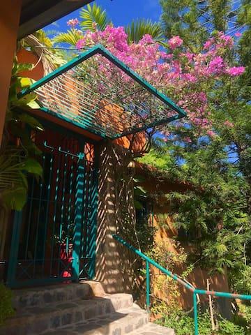 Amazing House in San Cristobal