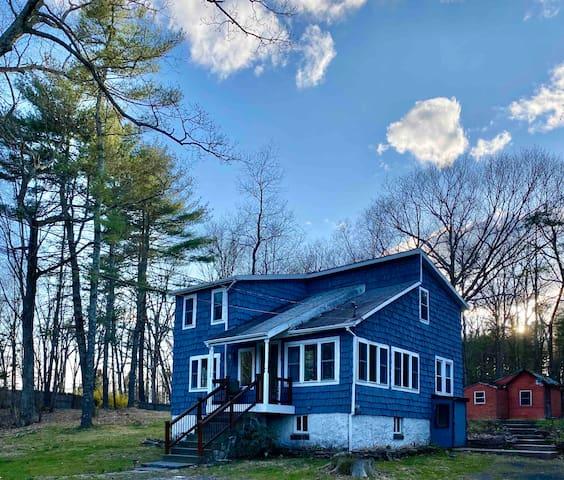 Catskills Country Retreat
