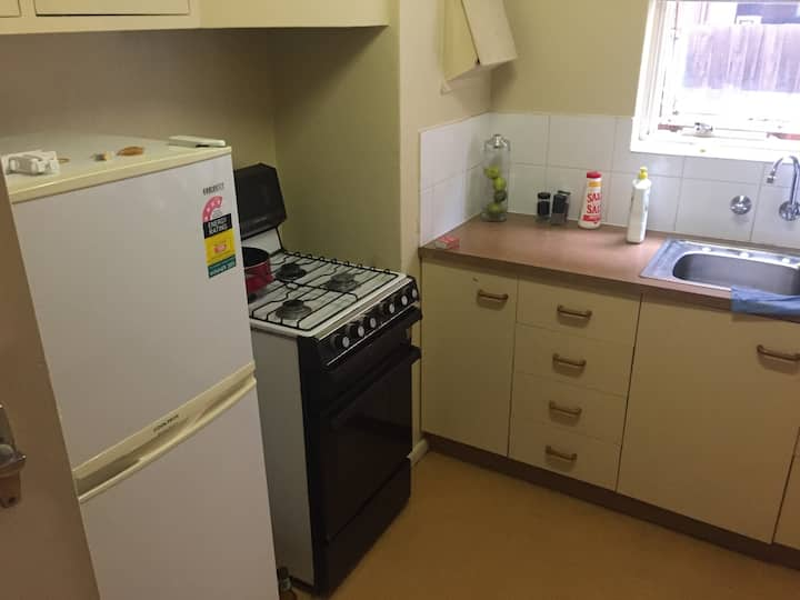 Room available - Kingsville 3012