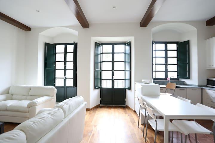 Apartamento Xardín de Villapol, en Casa Pedrosa