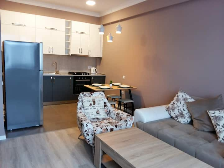 Rodosi Apartment N59
