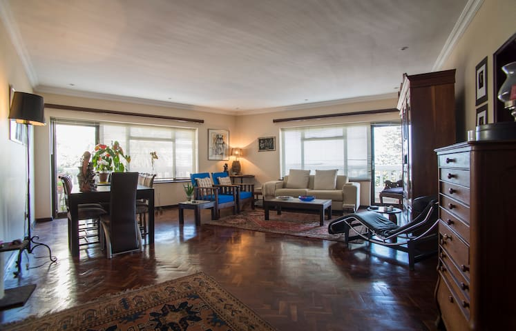 Spectacular Sea-facing Views in Sea Point - Le Cap - Appartement