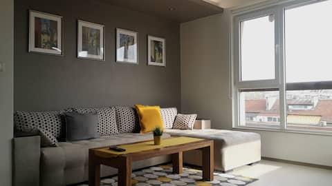 MG apartment