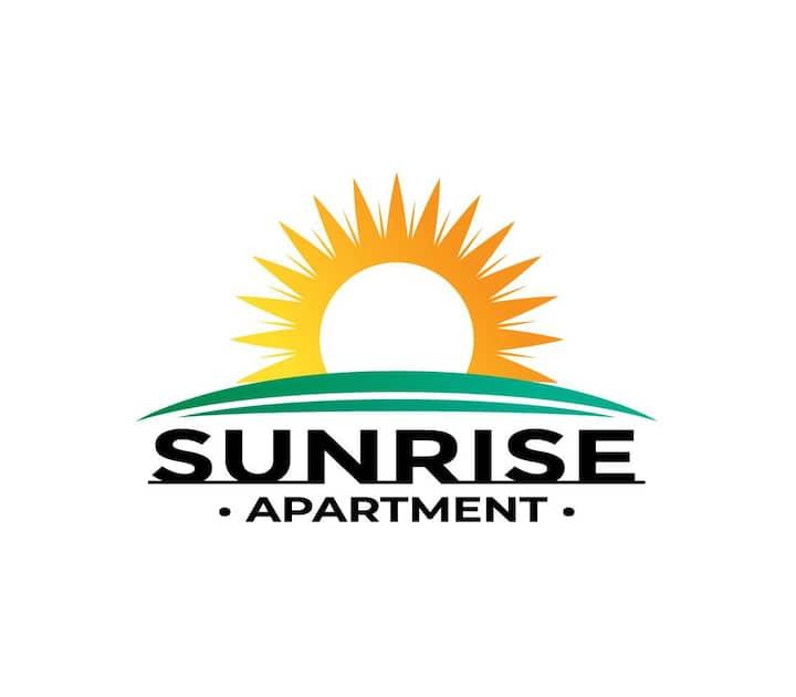 Sunrise apartment Sokobanja