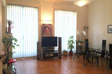 Charming Flat in Center of Warsaw! - Warsaw