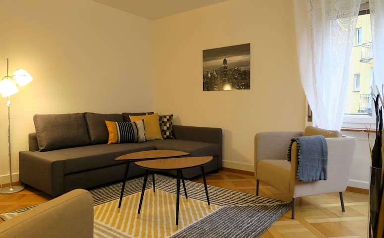 Newly Furnished Apartment - Zurich City # 101