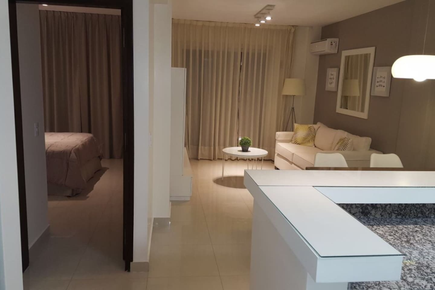9 De Julio Park Suites Apartments For Rent In San Miguel De  # Muebles En Foz Do Iguacu