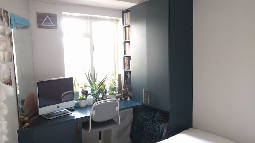 Stylish & Modern apartment in Bethnal Green