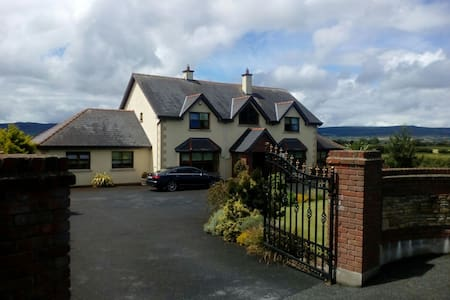 Beechwood a haven of peace & quiet - Mooncoin, Co Kilkenny