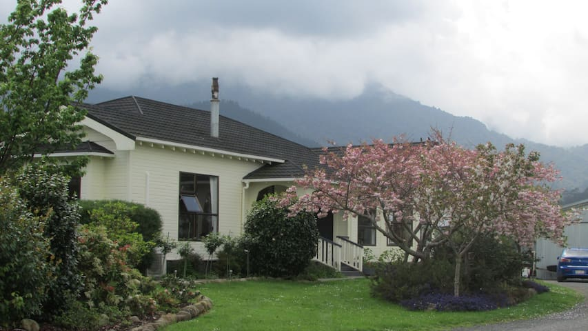 Hillview Farm stay