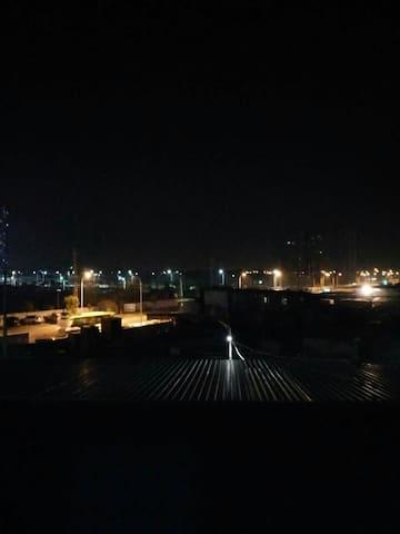 夜景极好的独立单间 - Xiamen Shi - Hus