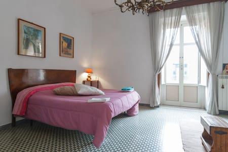 L'Habitació preciosa - Ercolano