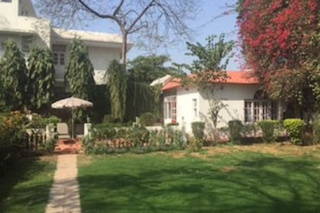 country cottage in the city - Nuova Delhi