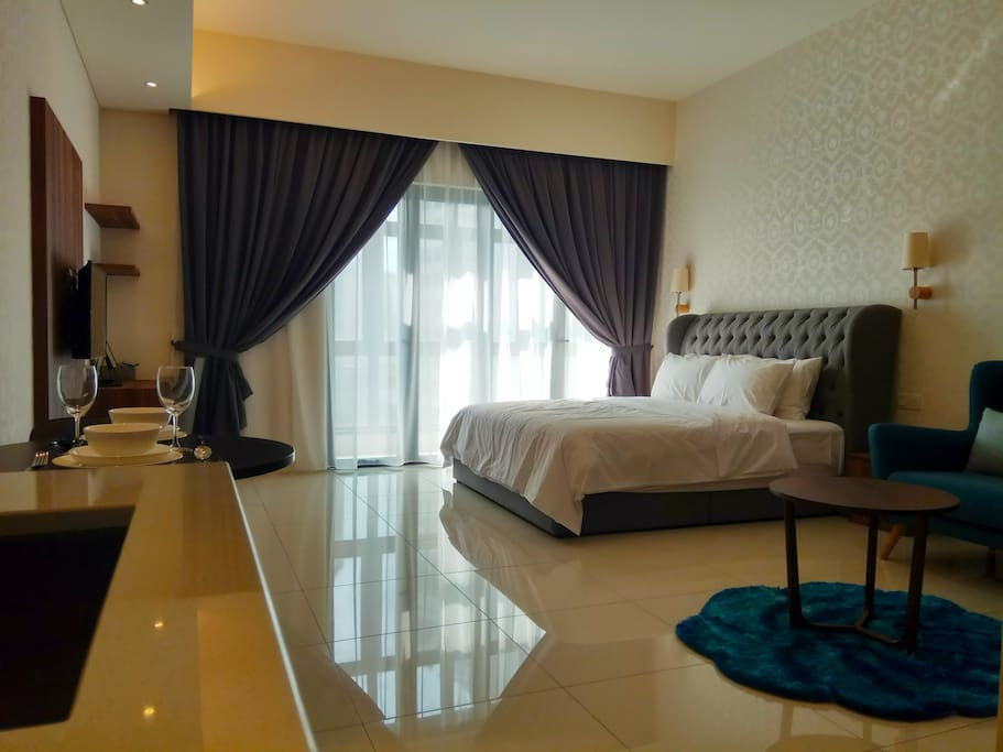 luxury stay for couple and family