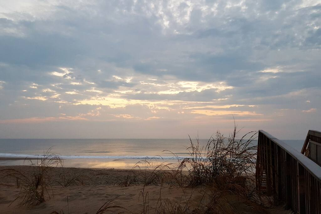 Bethany Beach Sunrise