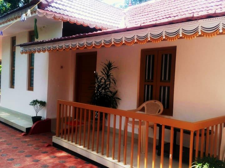Mavila Beach Resort, Kerala's Heritage TempleVilla
