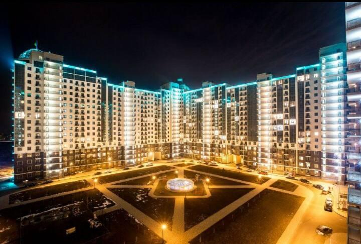 Квартира с прекрасным видом в г.Одесса