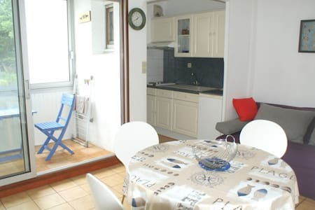 Bel appartement ensoleillé de 41 m2 - Quiberon - อพาร์ทเมนท์