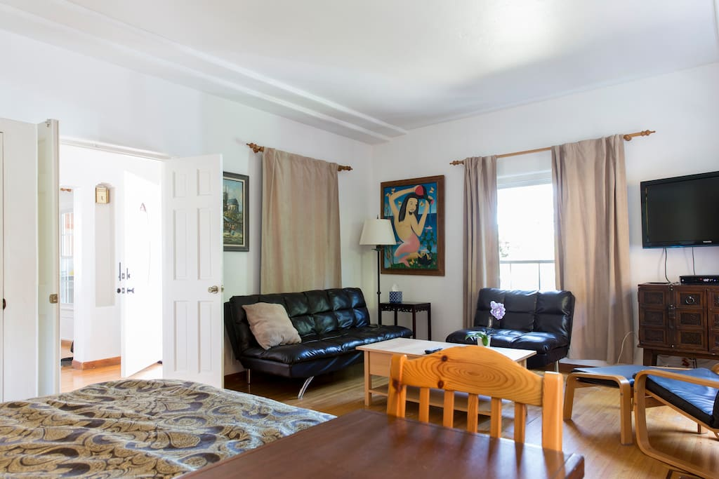 Beverlywood Apartments For Rent