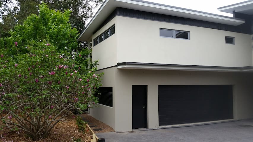 Architecture brand new apartment - Thornleigh