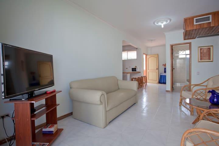 Santa Marta Royal - Santa Marta - Apartamento