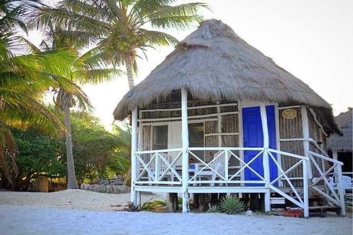 1 Cabañas ecoturisticas costa maya