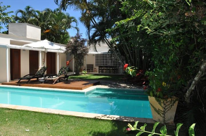 Casa Charmosa em Manguinhos