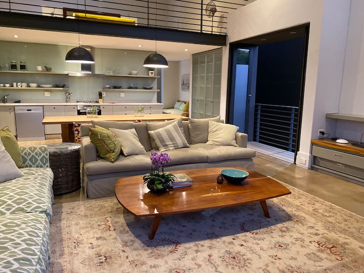 Mana house Exclusive luxury modern Apartment
