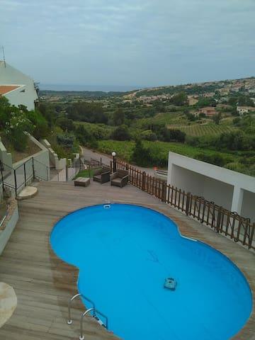 Nordvästra Sardinien, Badesi - La Tozza - Apartment