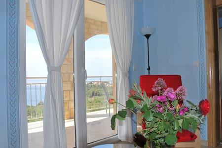 Villa Lunaris Ferienwohnung A1 - Maslinica - Flat