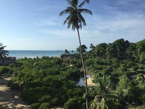 Bububu Ocean Apart House