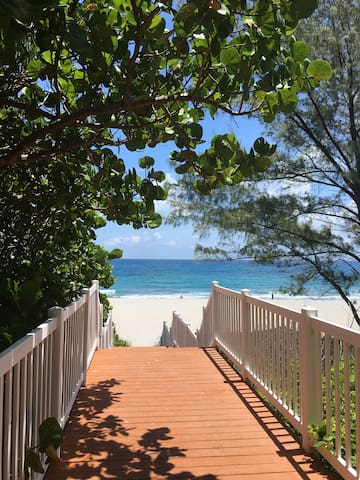 Boca On the Beach! - Boca Raton - Appartement
